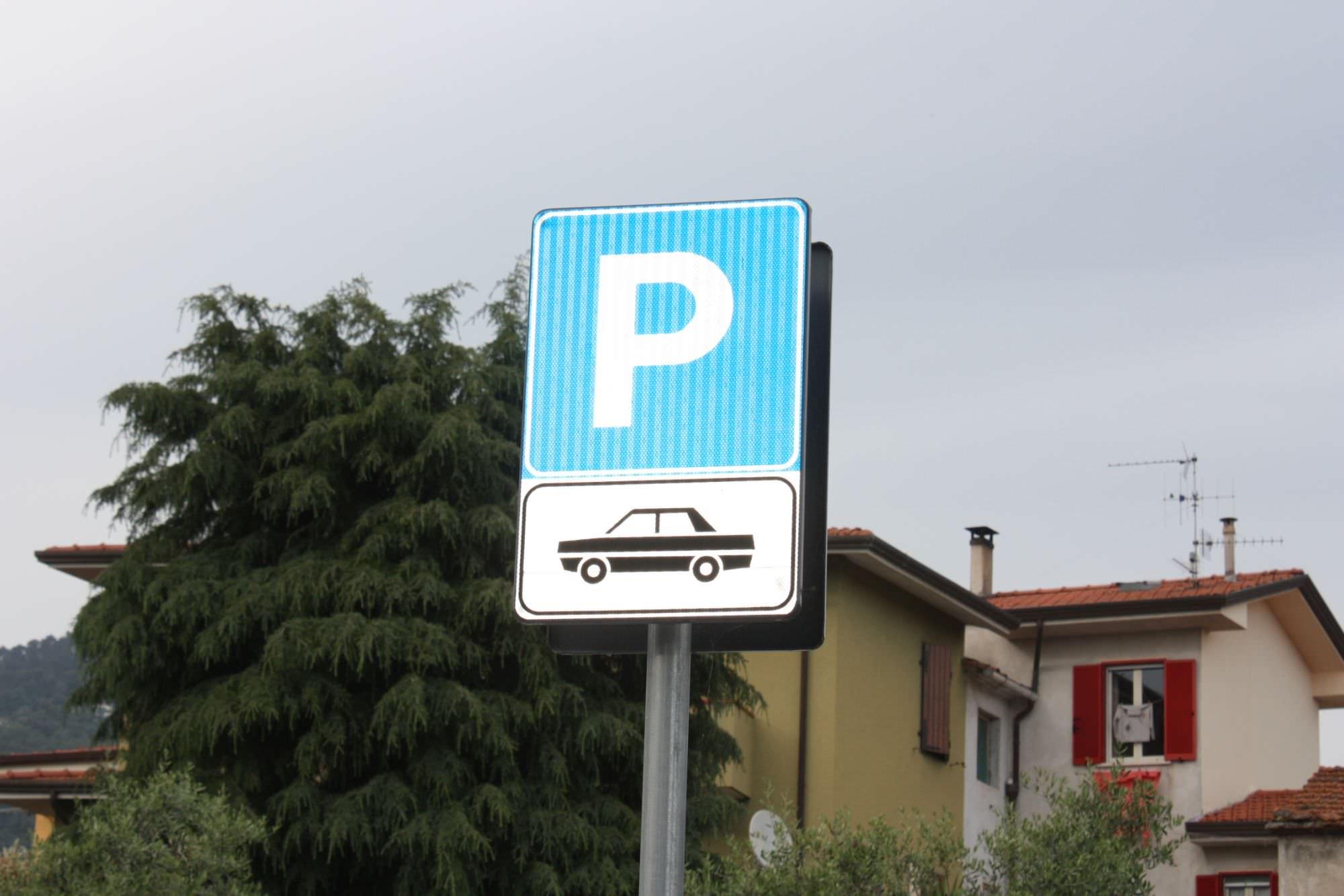 Parcheggi gratuiti  per Futuriamo