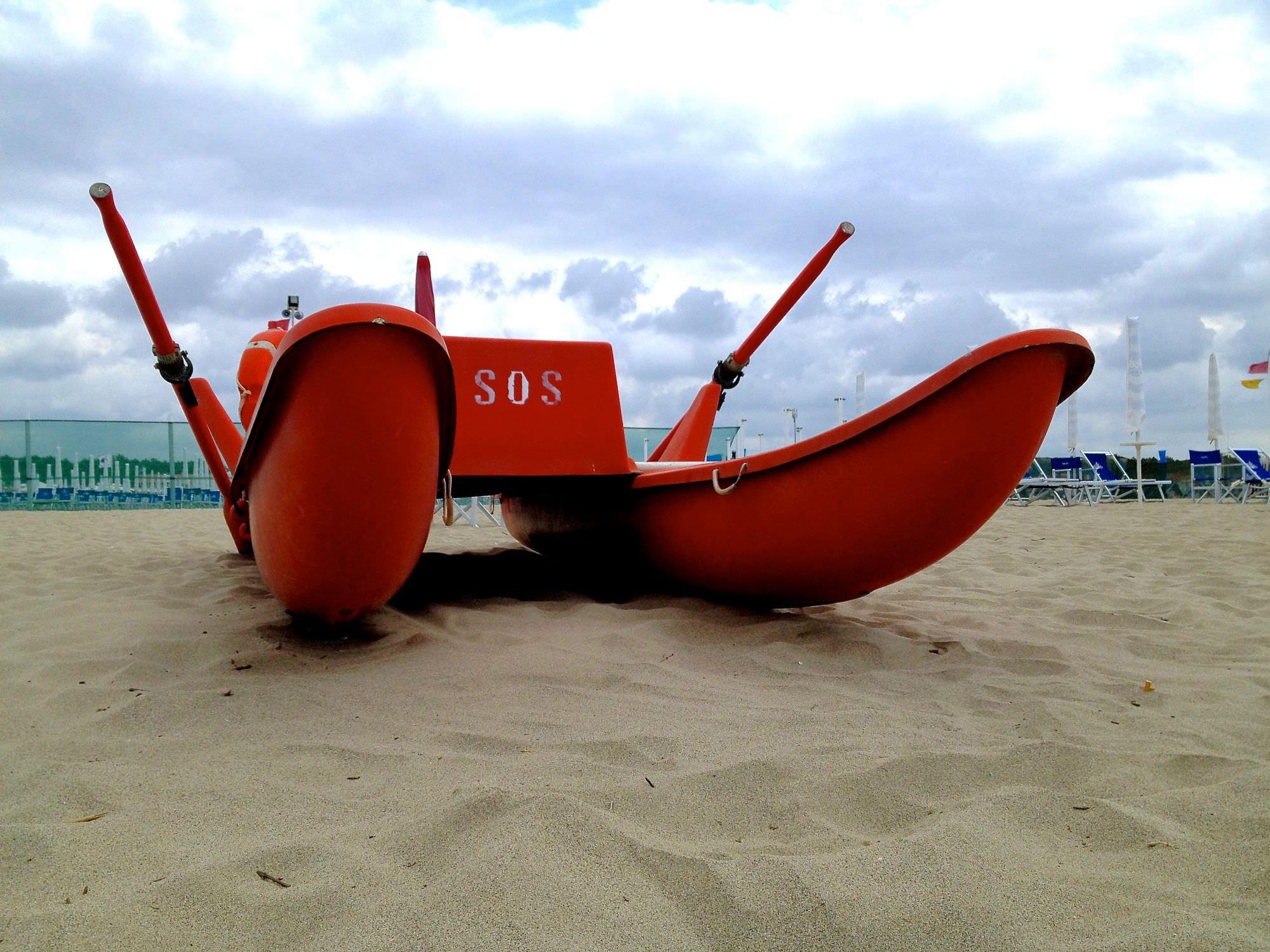 Risolta definitivamente la questione degli assistenti bagnanti alla spiaggia libera