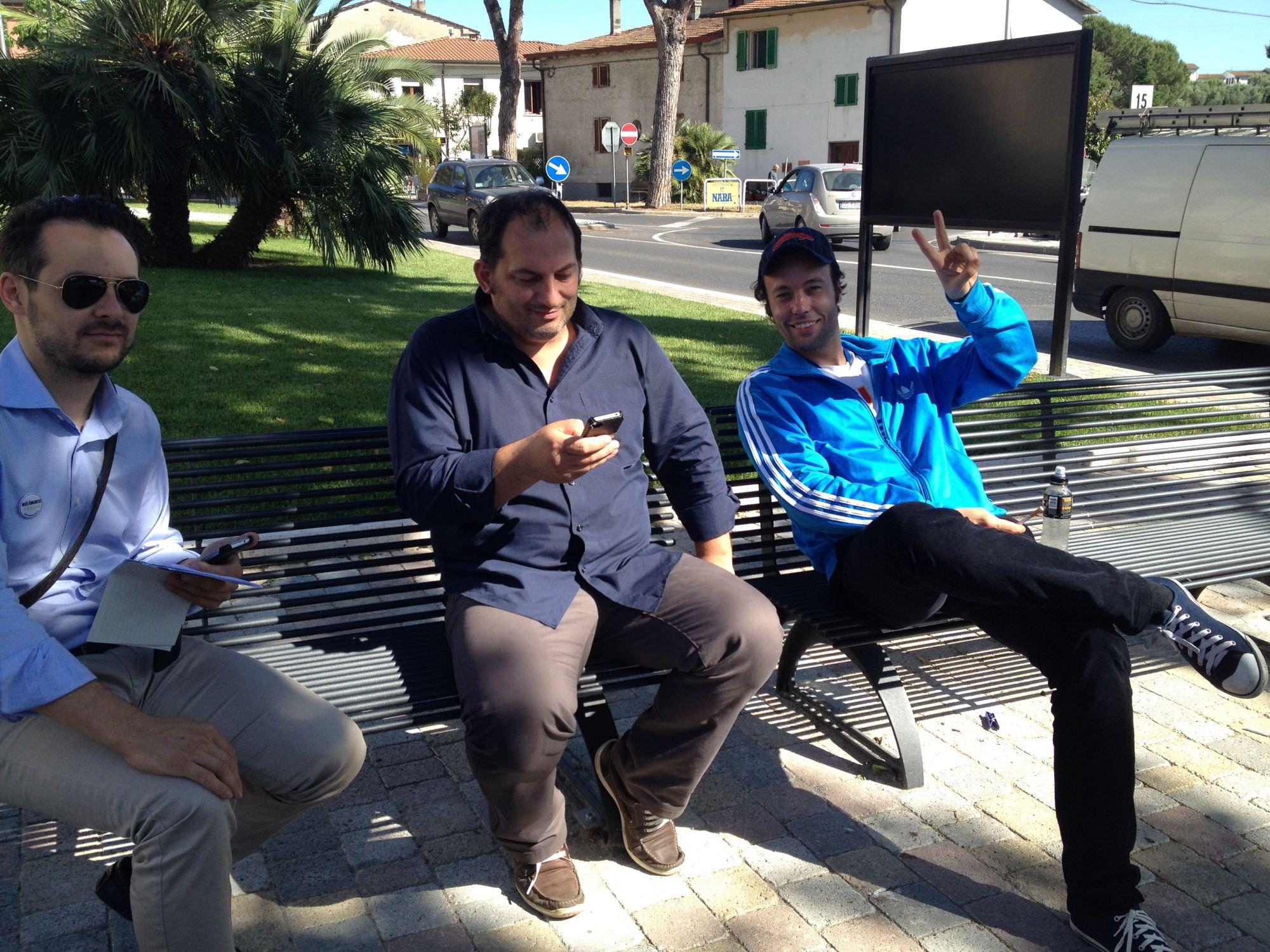 """Elezioni Massarosa. Marsili (M5S): """"Soddisfatti del nostro risultato. Ora ci vediamo in Comune"""""""