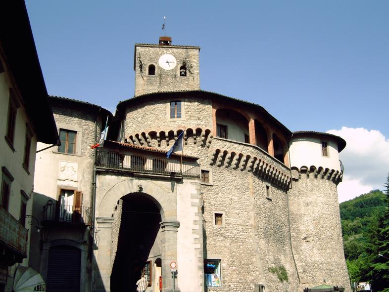 """Garfagnana """"Terra Unica"""", due giorni dedicato a cibo, storia e cultura"""