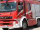 Intrappolato tra le fiamme in un bosco, anziano soccorso dai pompieri e affidato al 118