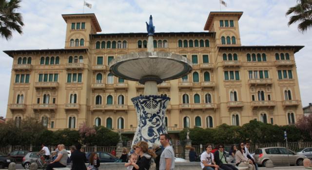 """""""Viareggio faccia uno sforzo collettivo, serve compartecipazione tra città e politica"""""""