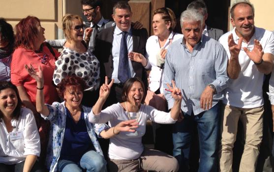 Elezioni Massarosa. Pd primo partito, Noi per Massarosa sopra il 17%, flop Forza Italia. I voti di lista