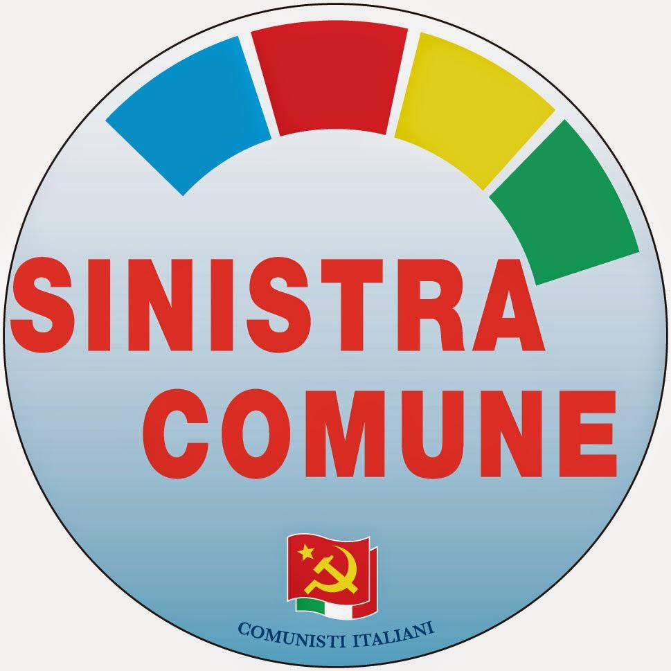 I comunisti di Firenze 'scippano' il logo della Sinistra Comune di Massarosa