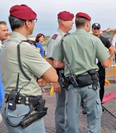 Vigilanza privata per i locali della Darsena