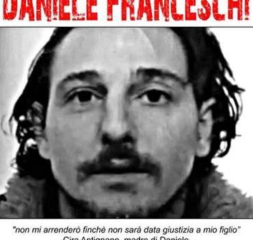 Morte Franceschi, sentenza il 29 Ottobre. Momenti di tensione per la presenza dei comitati del 29 Giugno
