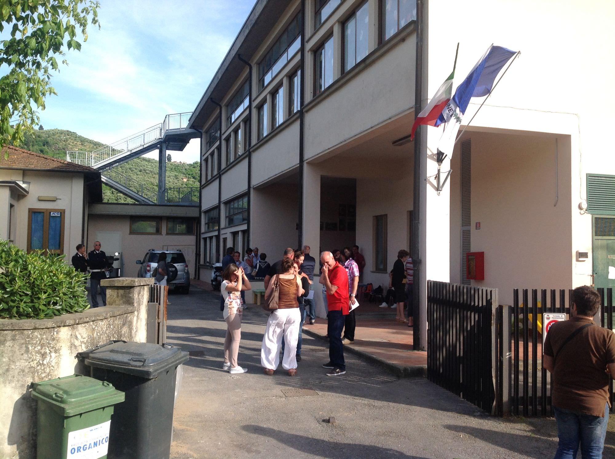 Elezioni Massarosa e Stazzema: dalle 14 su VersiliaToday lo spoglio in diretta
