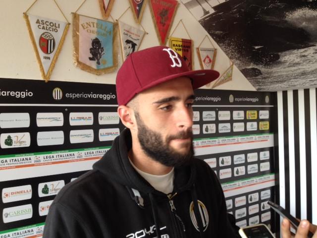 """Conson: """"Il derby col Pisa specchio di una stagione comunque positiva"""""""