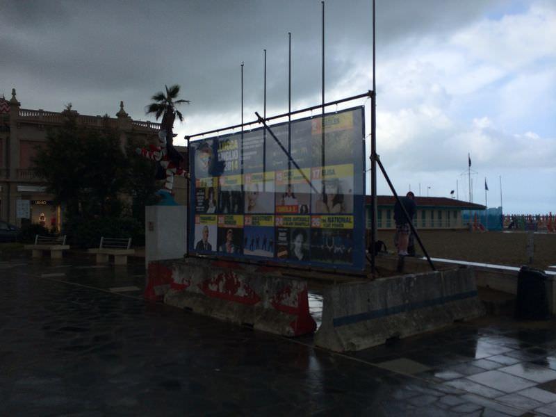 """""""I cavalletti del Carnevale di Viareggio no e quelli del Lucca Summer Festival sì? È una vergogna"""""""