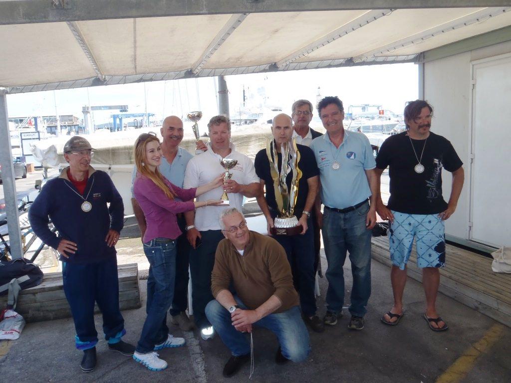 """Trofeo """"Federigo Landucci"""", il successo va a Righi-Bartoletto"""