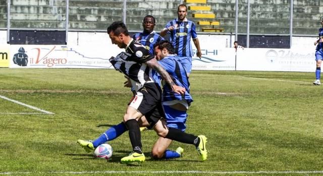 Il Viareggio perde il derby col Pisa. Ma la battaglia da vincere è quella societaria