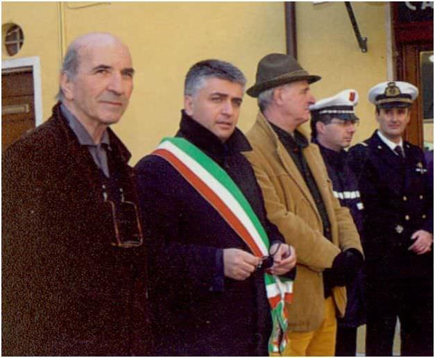Prima riunione per la nuova associazione lanciata da Massimo Mallegni