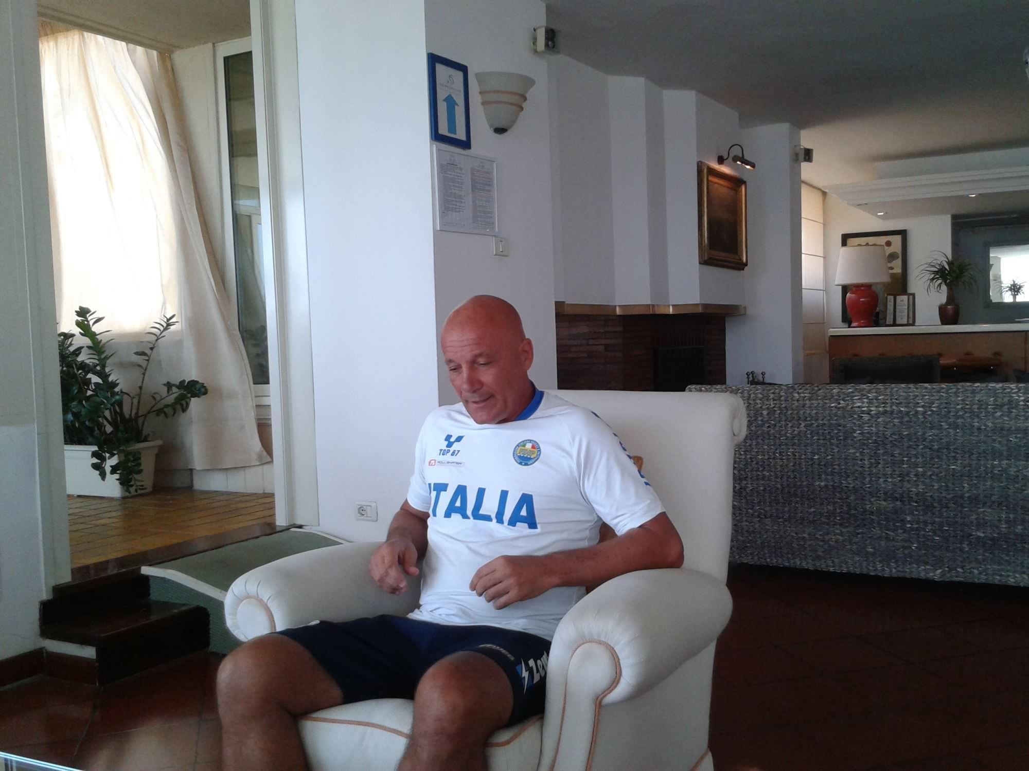 L'Italia parte col piede giusto agli Europei di hockey