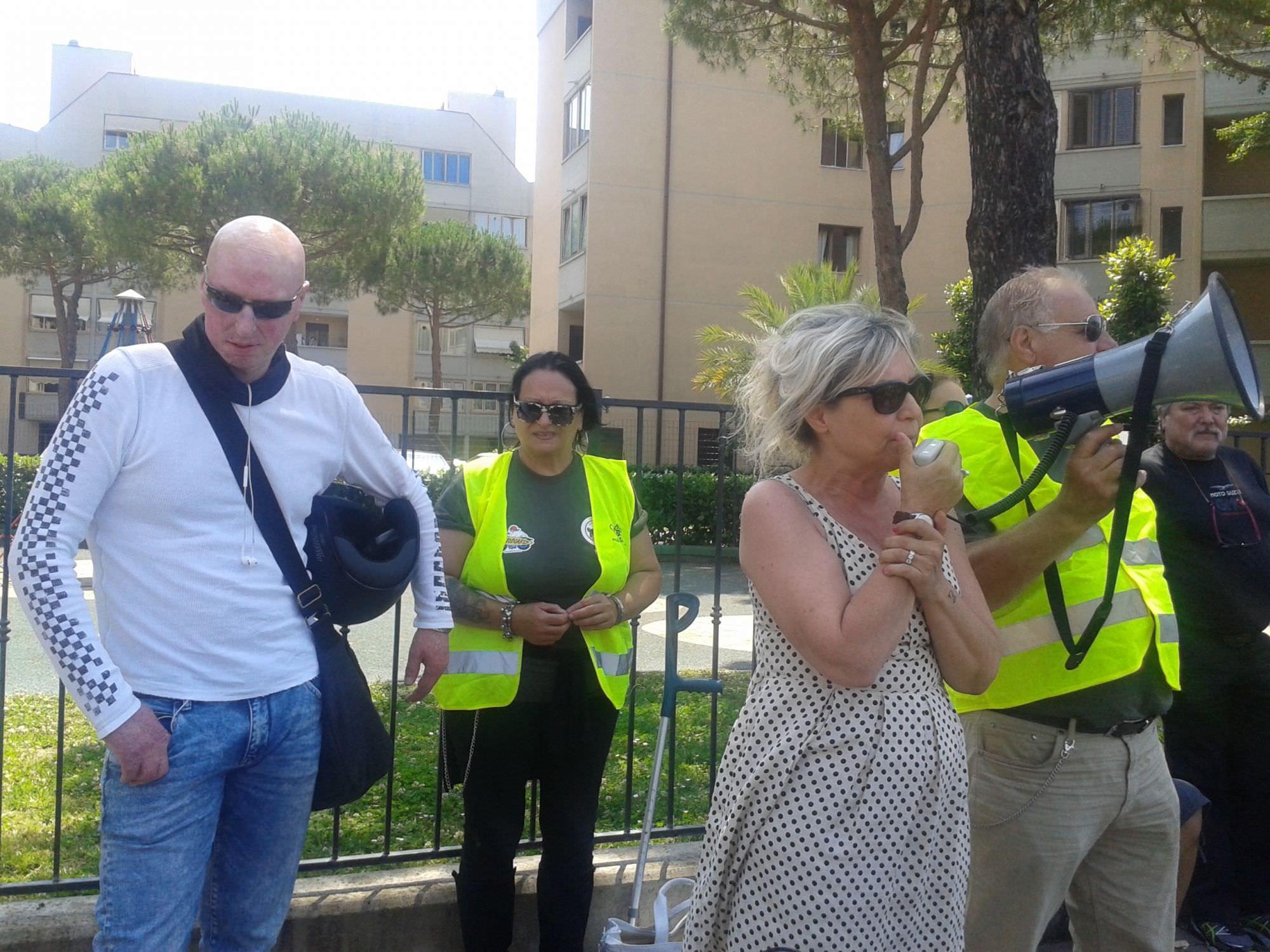 """I parenti delle vittime della strage di Viareggio: """"Perché Mattarella non vuole parlarci?"""""""