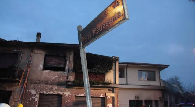 """""""Viareggio non dimentica il 29 giugno 2009"""""""