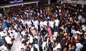 Foto Pubblico Beach Club 2012