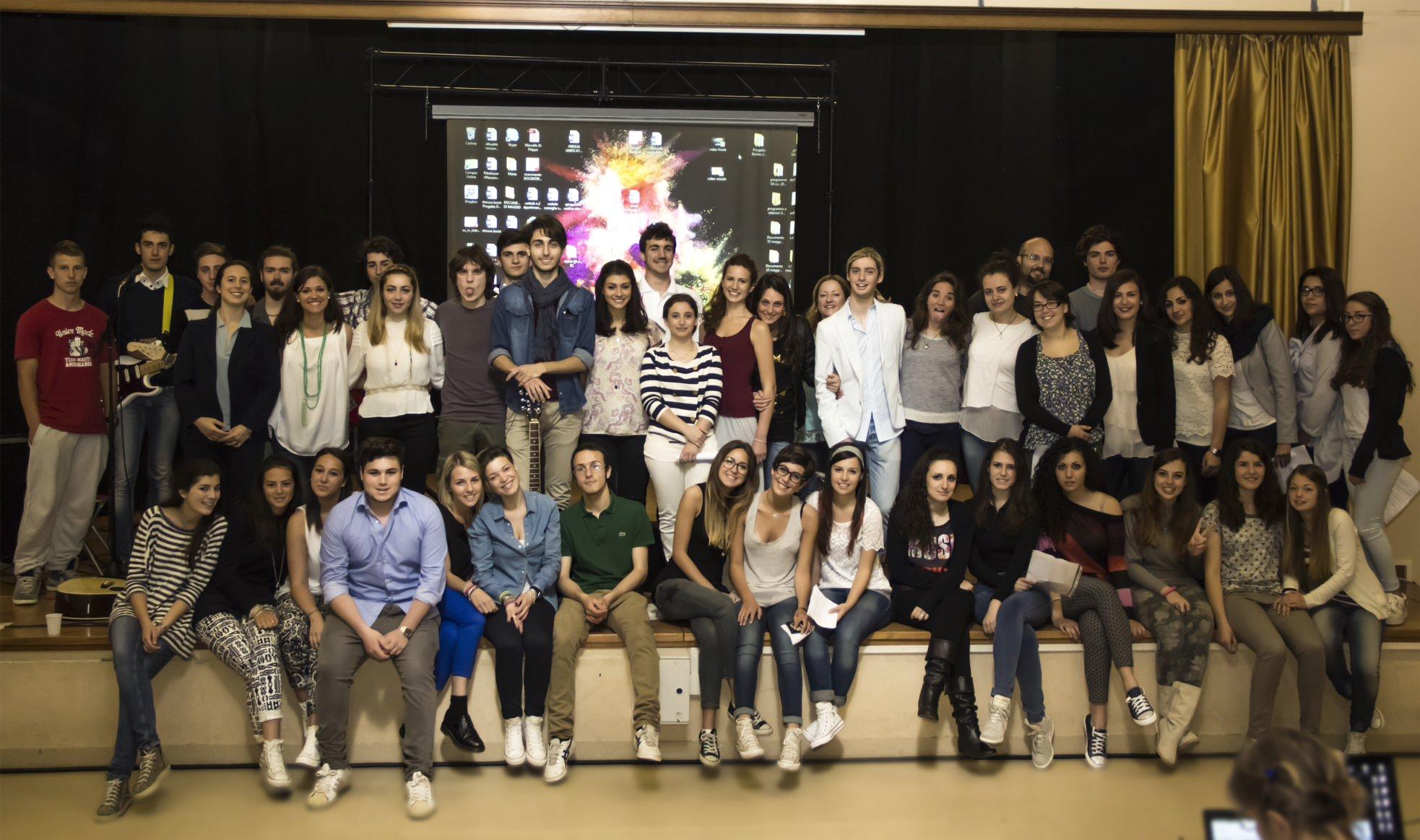 Un viaggio nella storia delle donne con gli alunni e le alunne dell'Istituto Comprensivo Ugo Guidi