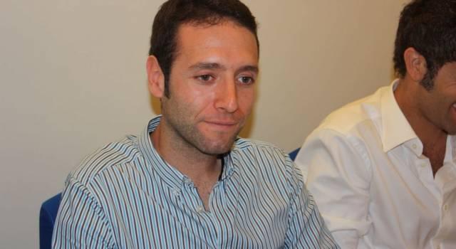 Massarosa: Fabio Zinzio ritira la sua candidatura