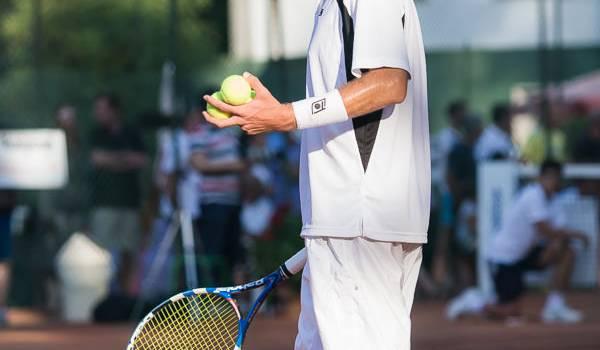 Il Tennis Italia travolge Rovereto e resta in scia del Circolo Aniene
