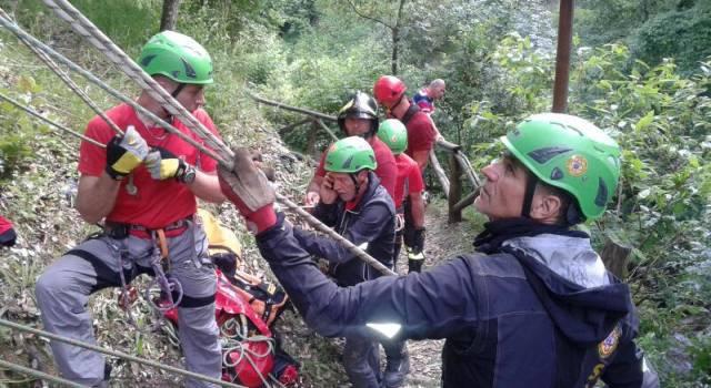Fase 2, ripresa graduale escursioni in montagna: Stazzema raccomanda prudenza e rispetto regole