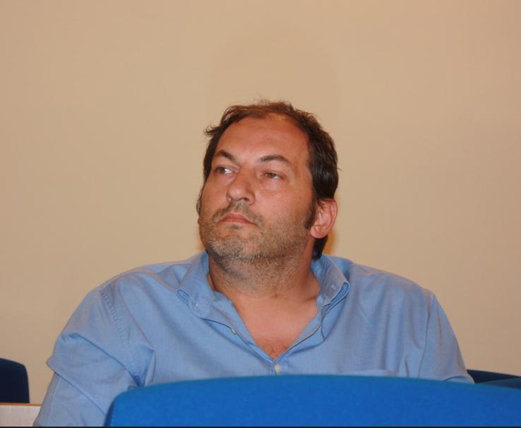 """Marsili (M5S) attacca: """"Alberto Coluccini voltagabbana"""""""