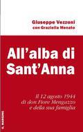 Due libri di Giuseppe Vezzoni per il 70° anniversario dell'eccidio di Mulina e Sant'Anna di Stazzema