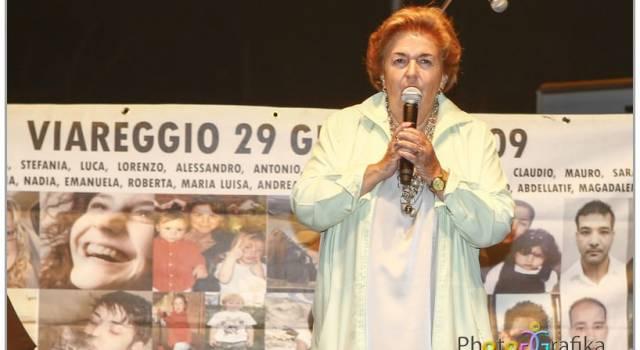 """""""Al Senato lavoriamo per evitare la prescrizione su Viareggio"""""""
