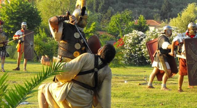Museumweek: Massaciuccoli romana più importante del Louvre