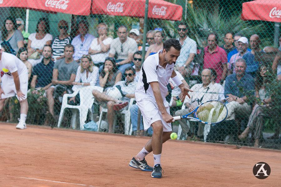 Marrai agli ottavi del torneo di Sassuolo