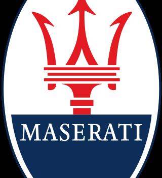 Maserati alla festa del bagno Ariston a Lido