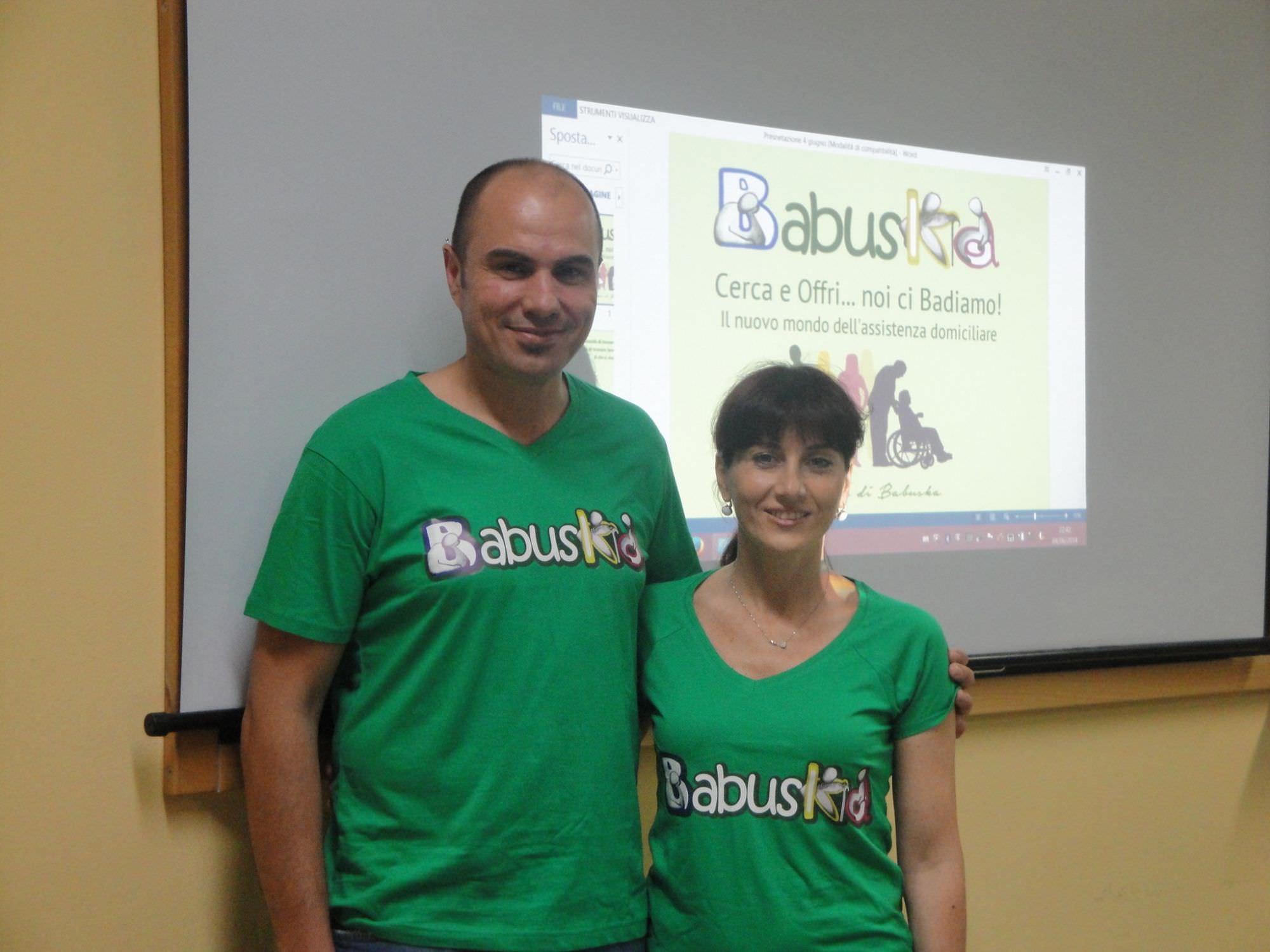Babuska, il portale italiano dell'assistenza domiciliare