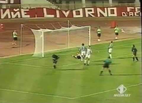 Amarcord Viareggio, quella partita con l'Inter persa di misura a Livorno