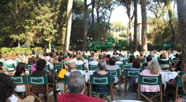 Tutto il programma del Caffè della Versiliana 2017