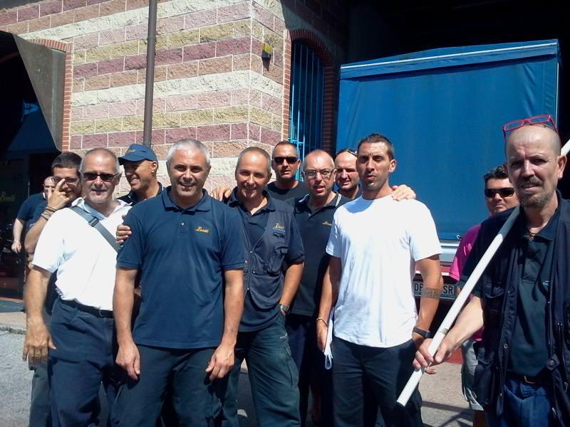 La Cgil invita alla mobilitazione, in Versilia sciopero proclamato per il 10 ottobre