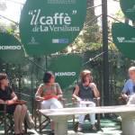 Foto conferenza Versiliana dei Piccoli