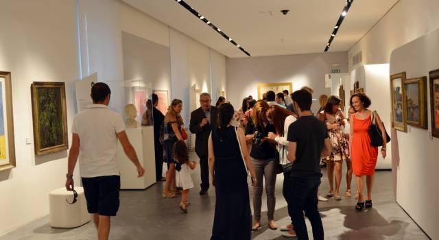 """""""Museo amico"""", tre appuntamenti alla Gamc di Viareggio"""