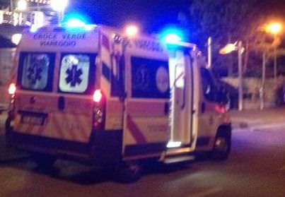 Incidente in scooter, muore 35enne