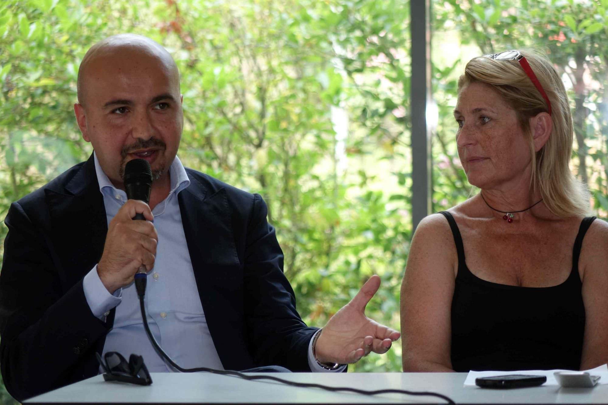 Un accordo di collaborazione pluriennale 2015-2019 tra la Fondazione Festival Pucciniano e Jaba di Milano