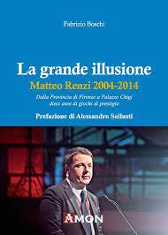 """Posticipata la presentazione del libro di Fabrizio Boschi """"La grande illusione"""""""