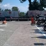 parcheggio ospedale versilia associazioni volontariato 1