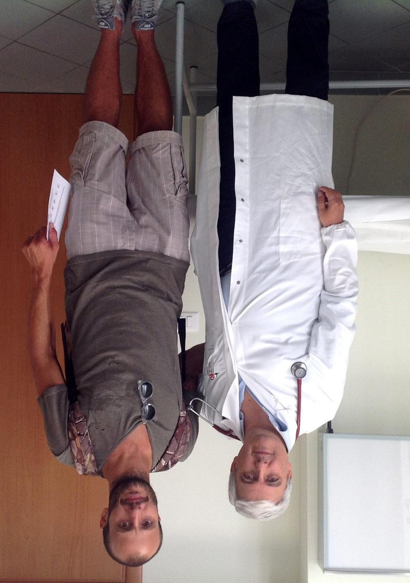 Per Gilardino visite mediche a Viareggio prima di raggiungere Lippi in Cina