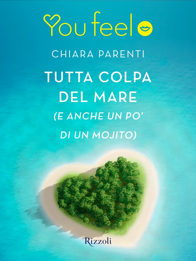 Il mare della Versilia si tinge di rosa con il romanzo dell'autrice lucchese Chiara Parenti