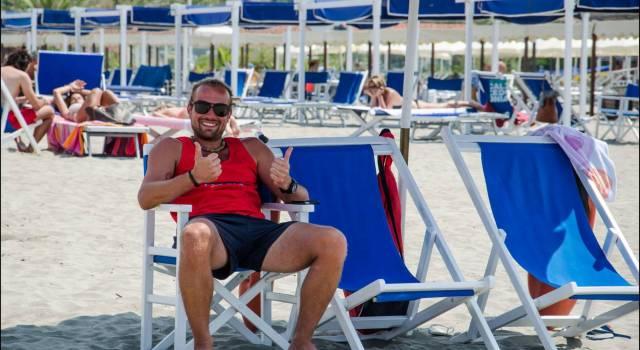 A Marina di Pietrasanta è tempo di 'Gente di Mare': contest fotografico per amatori