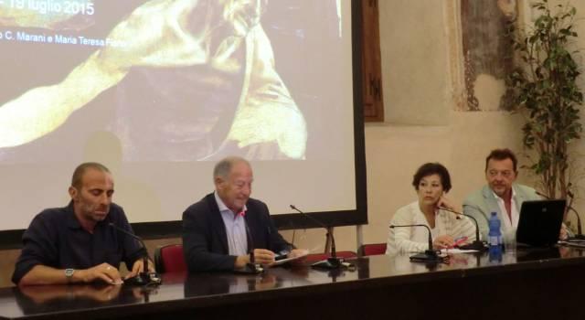 Expo 2015, Pietrasanta alla grande mostra su Leonardo con Botero e Aceves