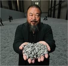 Ai Weiwei  protagonista a New York, Berlino e Pietrasanta