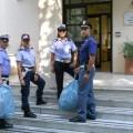 polizia + municipale forte dei marmi