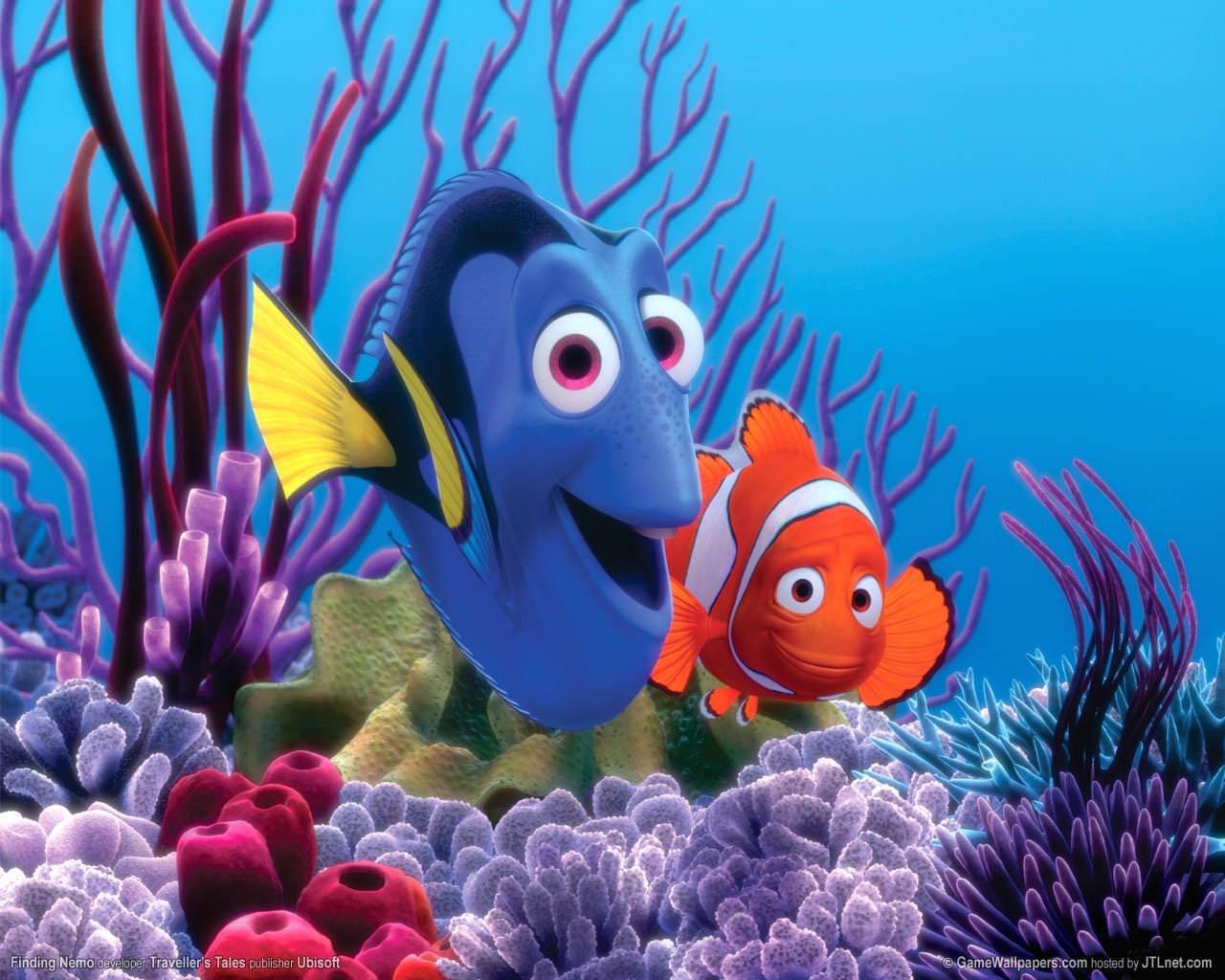 Alla ricerca di Nemo: partecipa e vinci sconti e buoni per il Mc Donald's