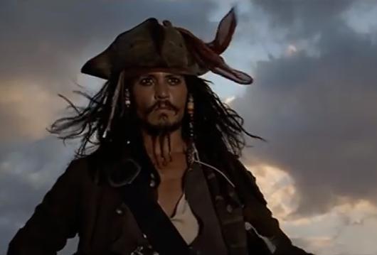 Pirati dei Caraibi: rispondi ad una domanda e vinci buoni per il Mc Donald's