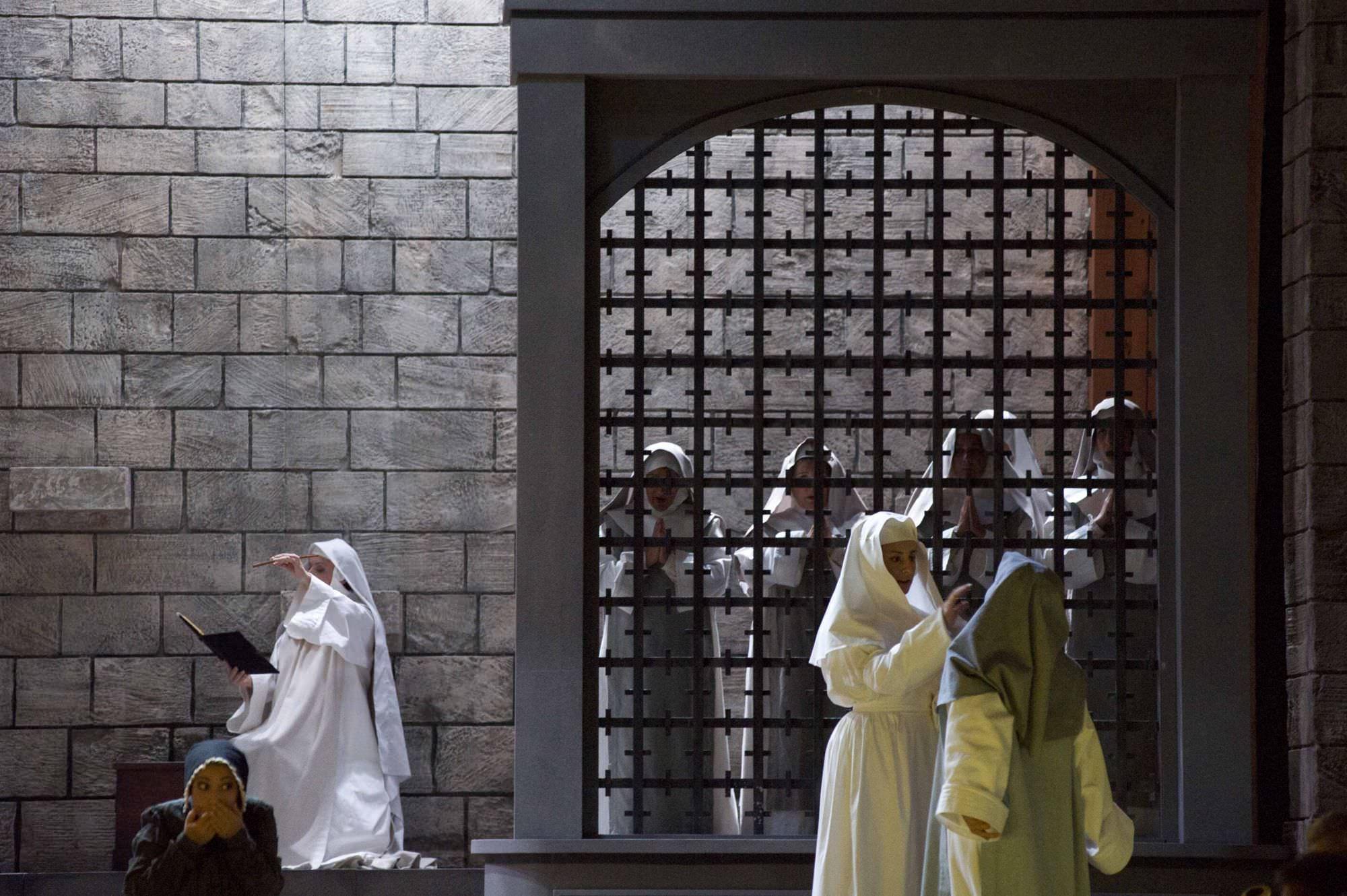 """40 anni dopo, il """"Trittico"""" torna al Festival Pucciniano ..."""