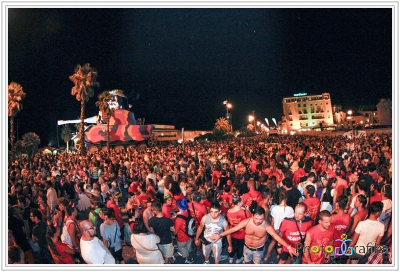 Carnevale estivo ovunque, a Viareggio no
